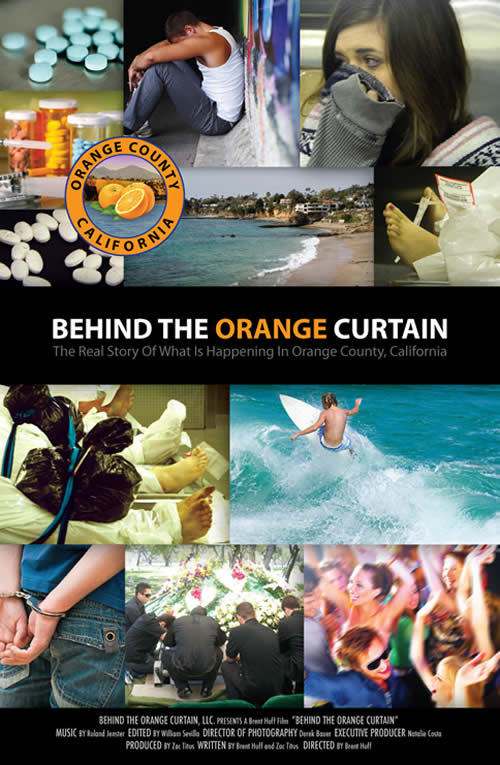 Behind-The-Orange-Curtain-Postcard-Front
